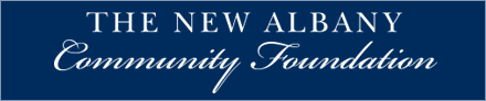 The New Albany Company Foundation Logo