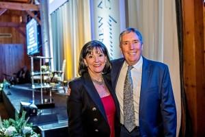 Sandy Raines & Ron Cadieux